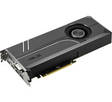 ASUS GeForce TURBO GTX 1080 8G, 8GB GDDR5X - 90YV09S0-M0NA00