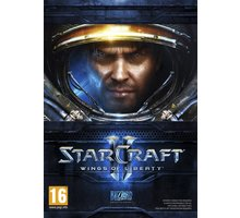 StarCraft II - Wings of Liberty (PC) - PC - 3348542228764