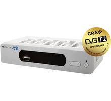 Zircon Ice, DVB-T2 - DBTZH0001