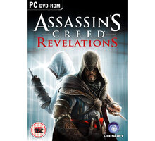 Assassin's Creed: Revelations (PC) - PC - USPC000757