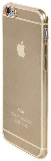 TUCANO Sottile Lightweight pouzdro pro iPhone 6/6S Plus, zlatá
