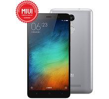 Xiaomi Note 3 PRO - 32GB, šedá - 472268