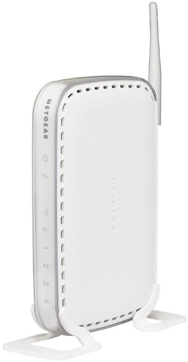 NETGEAR Wireless Router WNR614, N300