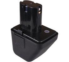Patona baterie pro Aku Gesipa Accubird 12V 2000mAh Ni-CD 7251045 - PT6095