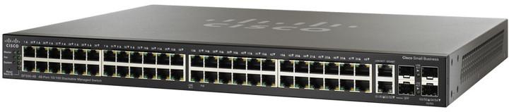 Cisco switch SF500-48