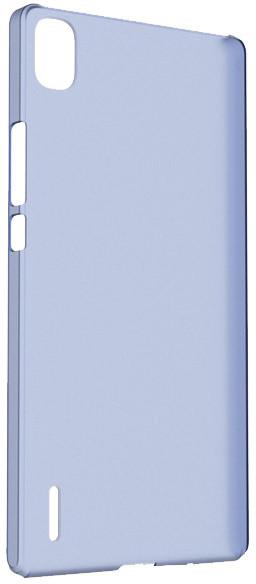 Huawei Protective pouzdro pro P7, modrá