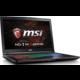 MSI GE62VR 7RF-613CZ Apache Pro, černá