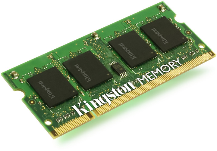 Kingston System Specific 1GB DDR2 800 brand HP SODIMM