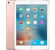 """APPLE iPad Pro Cellular, 9,7"""", 128GB, Wi-Fi, růžová/zlatá - MLYL2FD/A"""
