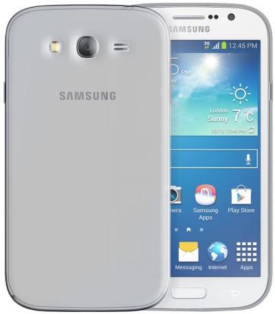 CELLY Gelskin pouzdro pro Samsung Galaxy Grand Neo, bezbarvá