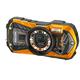 RICOH WG-30 WI-FI, oranžová