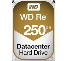 WD Re (ABYZ) - 250GB - WD2503ABYZ