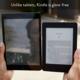Amazon Kindle Paperwhite 3 (2015) - verze bez reklam, bílá