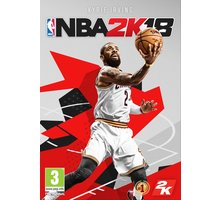 NBA 2K18 (PC) - PC