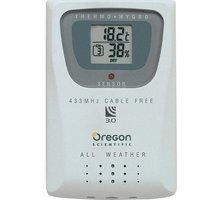 Oregon Sientific THGR810 - čidlo teploty a vlhkosti