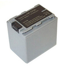 Patona baterie pro Sony NP-FP60 FP70 FP90 2100mAh