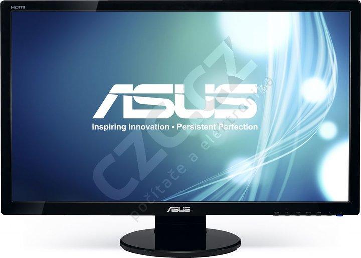 """ASUS VE276N - LCD monitor 27"""""""