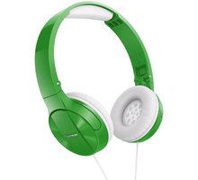 Pioneer SE-MJ503, zelená - SE-MJ503-G