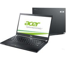 Acer TravelMate P6 (P645-S-578G), černá - NX.VATEC.003