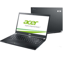 Acer TravelMate P6 (TMP658-M-50HL), černá - NX.VCYEC.001