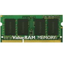 Kingston Value 8GB DDR3 1333 SO-DIMM CL 9 - KVR1333D3S9/8G