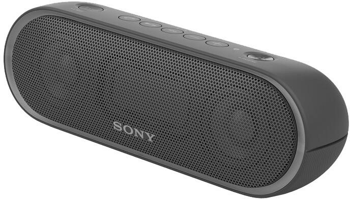 Sony SRS-XB20, černá