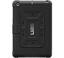 UAG folio case Scout, black - iPad mini 3 - UAG-IPDMF-BLK