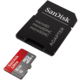 SanDisk Micro SDHC Ultra Android 8GB 48MB/s UHS-I + SD adaptér