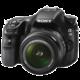 Sony ALPHA  SLT-A58 + 18-55mm  + Přenosný zdroj Sony CP-ELS v ceně 500 Kč