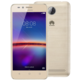 Huawei Y3 II, Dual Sim, zlatá  + Zdarma CulCharge MicroUSB kabel - přívěsek (v ceně 249,-)