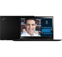 Lenovo ThinkPad X1 Carbon 4, černá - 20FB006PMC