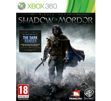 Middle-Earth: Shadow of Mordor - X360 - 5051892174732
