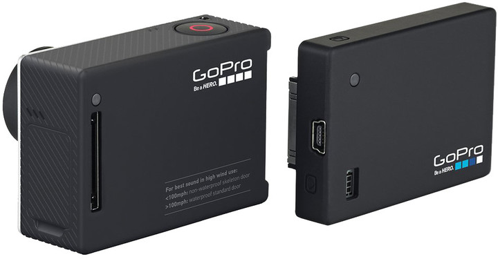 GoPro Battery BacPac modul s baterií
