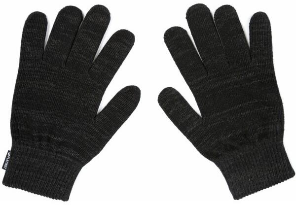 Platinet rukavice na dotykové displeje, M, černá