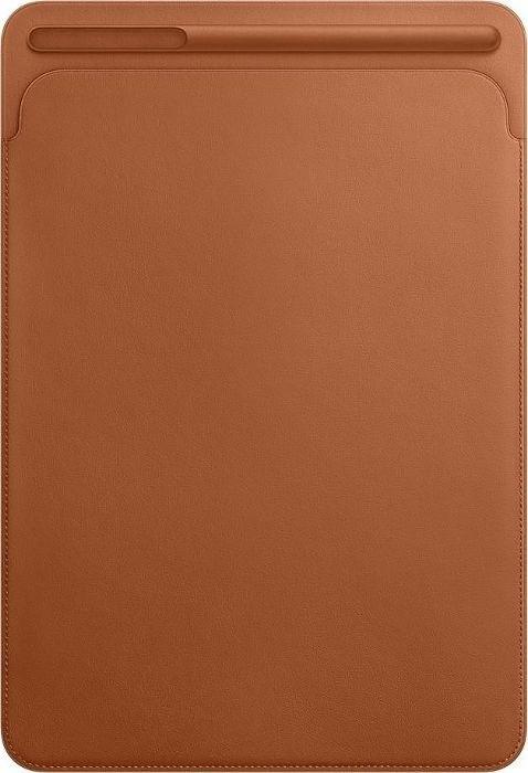 """Apple iPad Pro 10,5"""" Leather Sleeve, hnědá"""