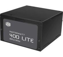 CoolerMaster MasterWatt Lite 230V - 400W - MPX-4001-ACABW-EU