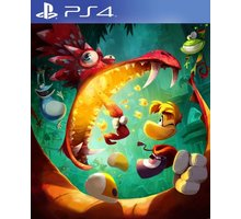 Rayman Legends - PS4 - USP406401