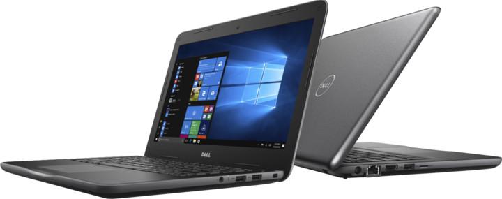 Dell Latitude 13 (3380), černá