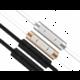 Remax RM-610D, černá