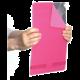 """CELLY univerzální pouzdro pro tablety 7-8"""" se stojánkem, růžová"""