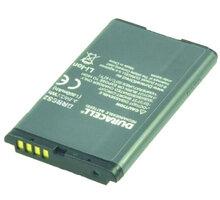 Duracell baterie pro BlackBerry C-S2, 1000 mAh - DRBCS2