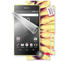 ScreenShield fólie na displej pro Sony Xperia Z5 compact + skin voucher - SON-XPZ5C-ST