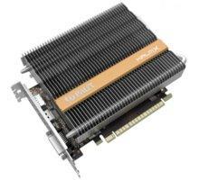 PALiT GeForce GTX 1050 Ti KalmX, 4GB GDDR5 - NE5105T018G1H
