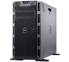 Dell PowerEdge T320 /E5-2403v2/16GB/4x300GB 10K/2x495W/Tower - S13-T320-003TM
