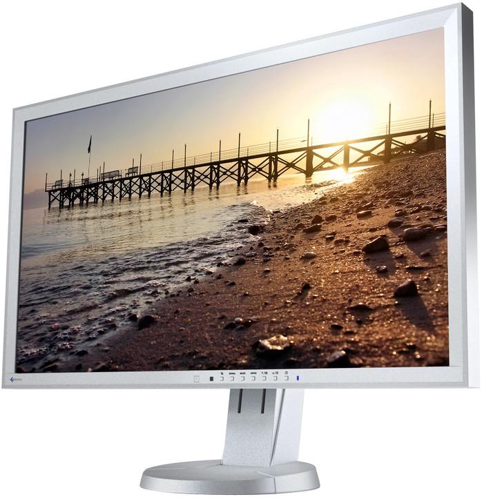 """EIZO FlexScan EV2736WFS-GY - LED monitor 27"""""""