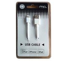 CUBE MCL Lightning kabel 1m, bílá - GPC06