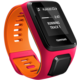TOMTOM Runner 3 Cardio (S), růžová/oranžová