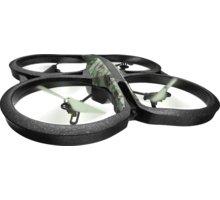 Parrot kvadrokoptéra AR.Drone 2.0 Elite Edition Jungle - PF721842BI