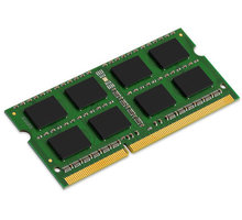 Kingston Value 8GB DDR3 1600 CL11 SODIMM CL 11 - KVR16LS11/8