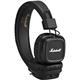 Marshall Major II Bluetooth, černá